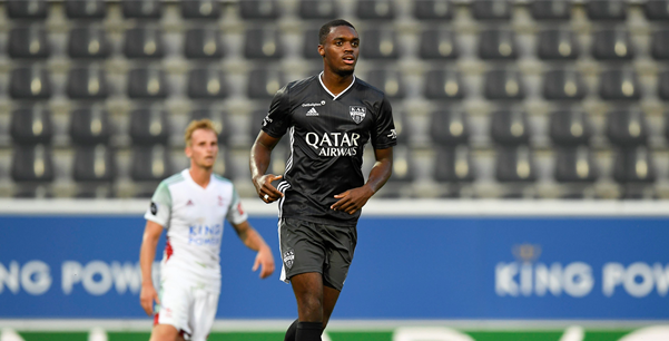 'Eupen-nieuwkomer weigerde vorig jaar voorstel van Anderlecht en Standard'