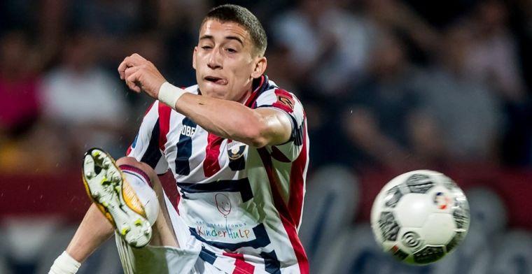 Droomtransfer Tsimikas schokt Willem II: 'Liverpool is nog een ander niveau'