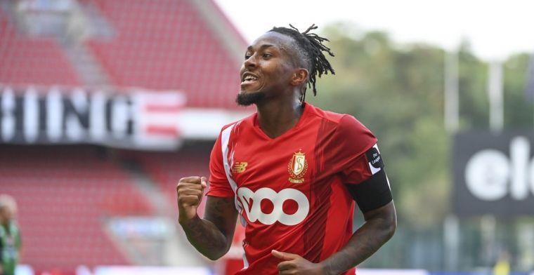 Nieuwe Rode Duivel bij Standard? 'Bastien overtuigt bondscoach'