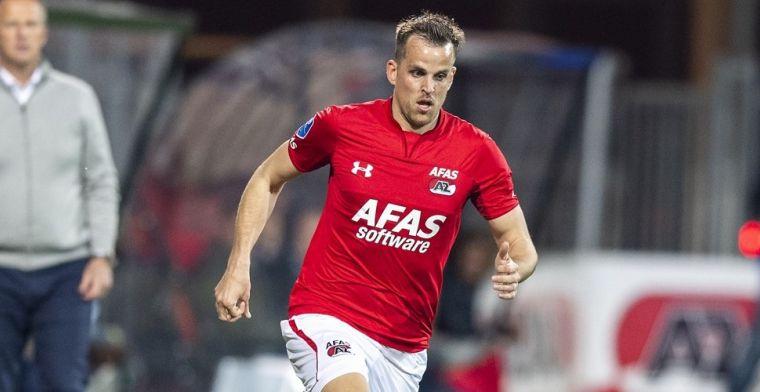 'Seuntjens kan terugkeren naar Eredivisie: gesprekken met 'vertegenwoordigers''