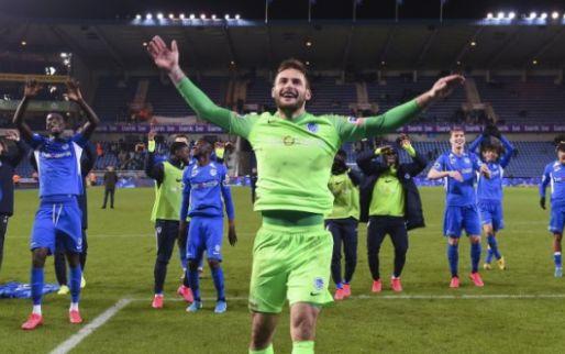 Deze som vangt KRC Genk voor Didillon na transfer naar Cercle Brugge