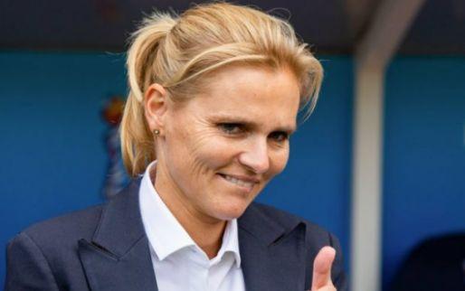 'Drama voor KNVB: Wiegman gaat weg en wordt vrijdag gepresenteerd in Engeland'