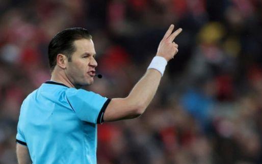 UEFA vergeet Ajax-belang bij Makkelie-aanstelling: