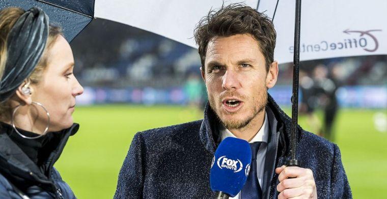 Fledderus zoekt naar zeldzame spits voor FC Groningen: 'Mag nog niet weg'