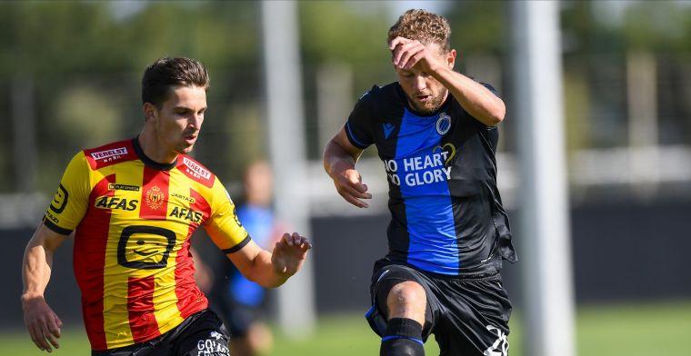 'KV Mechelen stuurt opnieuw twee Belgen door naar Nederland'