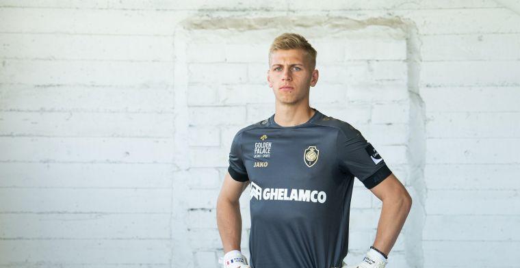 Butez weigerde aanbod van Anderlecht: Daar had ik meer moeite gehad