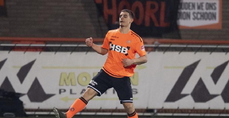 Feyenoord haalt 'potentiële internationale topspeler': 'Complimenten voor Arnesen'