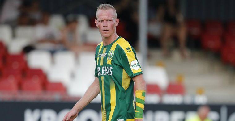 'Beugelsdijk staat voor opmerkelijke Eredivisie-transfer: deal binnen 24 uur'