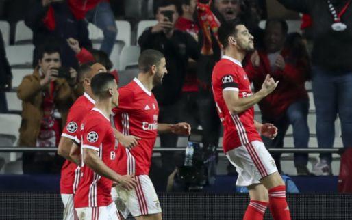 Vertonghen is welgekomen: Benfica grijpt terug naar succesformule van weleer