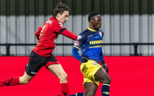 Transfernieuws FC Dordrecht