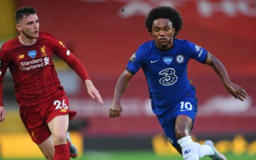 Afbeelding: Arsenal heeft aanvaller binnen: Willian transfervrij naar The Gunners