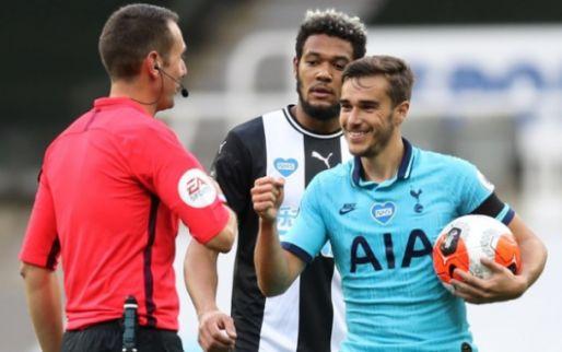 Tottenham vraagt 44 miljoen euro van Manchester City
