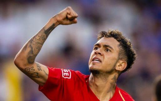 'Club Brugge is Antwerp te snel af en haalt ex-Standarspeler Edmilson in huis'