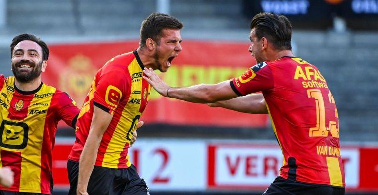 Vanlerberghe blikt terug op vertrek bij Club Brugge en terugkeer naar KV Mechelen
