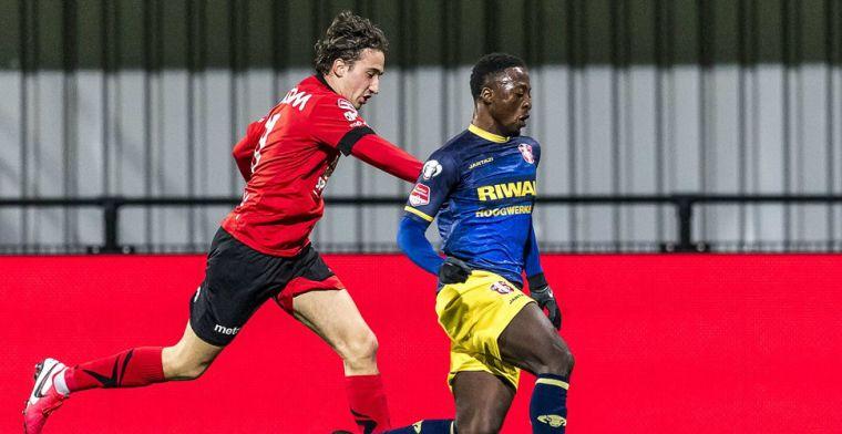 'ADO stalt rechtsback bij Dordrecht: huurdeal tussen beide teams verlengd'