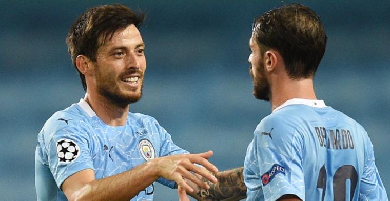 UPDATE: Silva moet dringend iets laten weten aan Lazio, transfer op de helling'