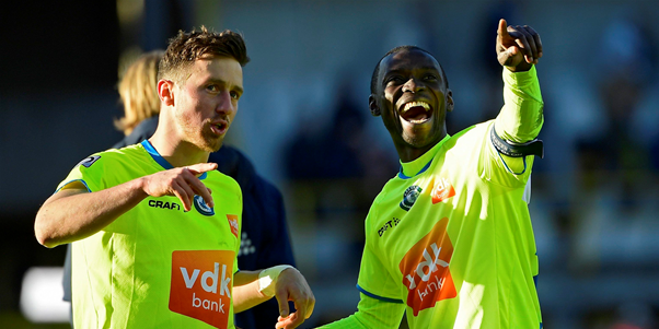 Gent rekent niet meer op duo dat in 2015 kampioen werd: Een moeilijke situatie