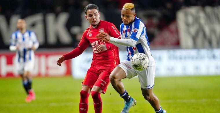 'ADO zet zinnen op ex-Feyenoorder Verdonk en voormalig Vitesse-spits'