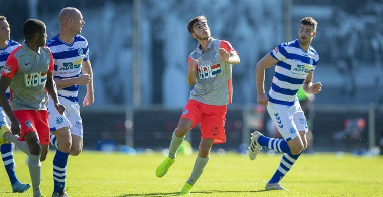 Eindhoven en Manchester City akkoord: middenvelder (19) op huurbasis naar KKD