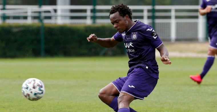 """Mogelijks nieuwkomers aan zet bij Anderlecht: """"Wissels na draw in Mechelen"""
