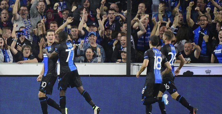 Club Brugge plaatst vacature online: landskampioen op zoek naar 'fortwachters'