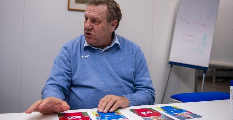 Boskamp loopt niet warm van Gents transferbeleid: Beter 3 heel goede gehaald