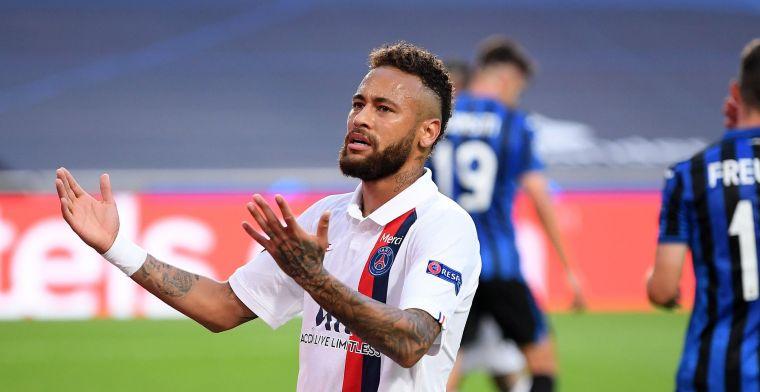 Barton rekent Neymar niet meer tot 's werelds top-vijf: De Bruyne overgenomen