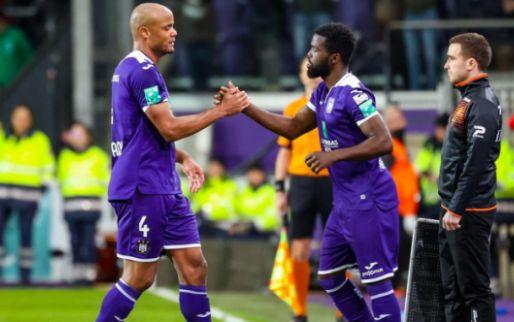 'Lawrence kan na 4 minuten (!) voor Anderlecht terug naar MLS'