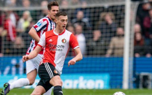 Kieft snapt kritiek Advocaat niet: 'Feyenoord heeft laatste jaren niets aan hem'