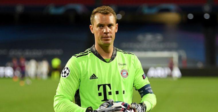 Neuer wint Duitse keeperstwist: 'Spijt mij een beetje voor Marc-André'