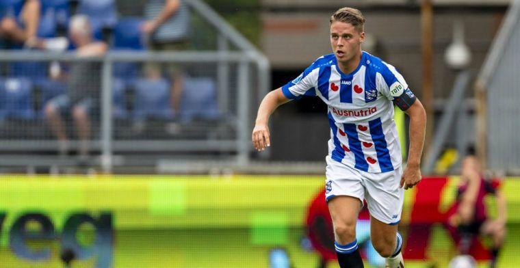 Veerman vreest voor volgend Eredivisie-seizoen: 'Dat durf ik niet uit te spreken'
