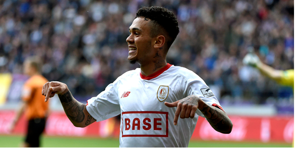 Clement laat zich uit over mogelijke komst van Edmilson bij Club Brugge