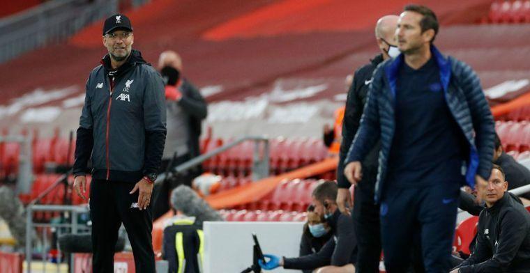 Liverpool geeft groot talent nieuw contract: 'Geen betere plek om beter te worden'