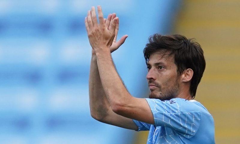 Afbeelding: Lazio woest na afketsen Silva-transfer: 'Heb geen respect voor de persoon'