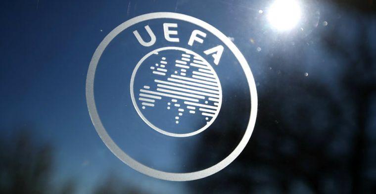 Volgende probleem dreigt voor Nederlands elftal: 'Maakt het extra ingewikkeld'