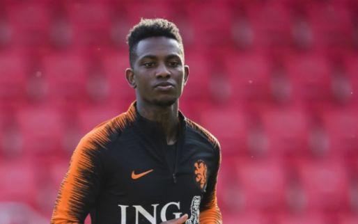 Afbeelding: OFFICIEEL: Utrecht uit ambitie met transfer van Elia (ex-Juventus)