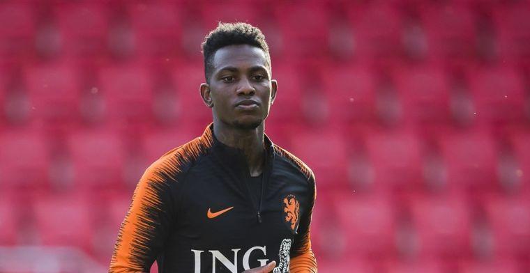 FC Utrecht zet aanval op top-drie in: na Mahi ook Elia naar Galgenwaard