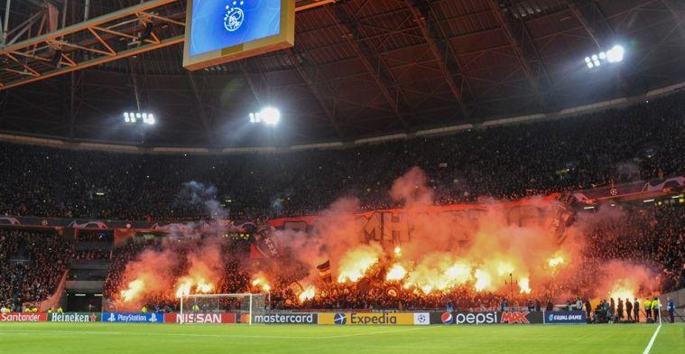 Ajax kent tegenstanders: alle Champions League-data op een rijtje