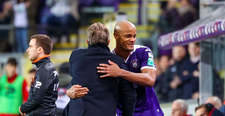 Anderlecht zoekt vervanger Kompany: interne oplossing, oude bekende of scouting