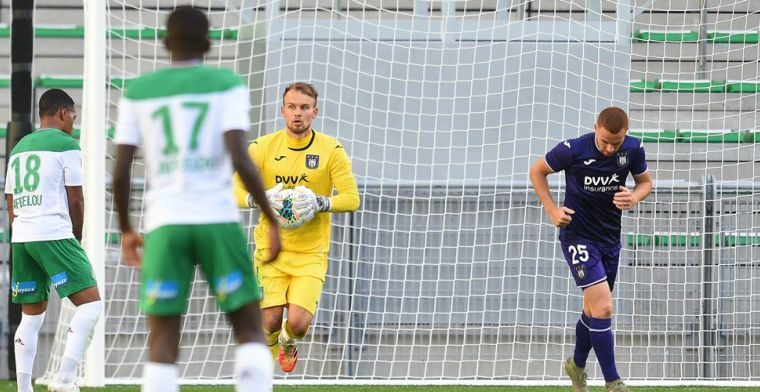 'Wellenreuther mogelijk verhuurd: Turkse topclub doet navraag bij Anderlecht'
