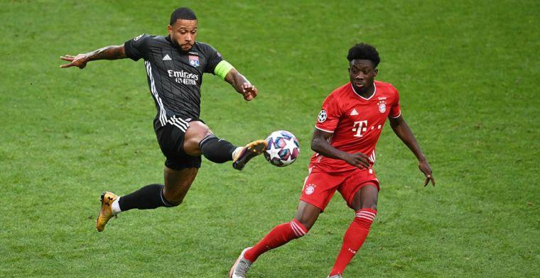Manchester Evening News: United ziet in Memphis goedkoop Sancho-alternatief