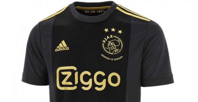 Ajax Shirts Met Woekerprijzen Aangeboden 250 Tot 300 Euro Op Marktplaats Voetbalprimeur Nl