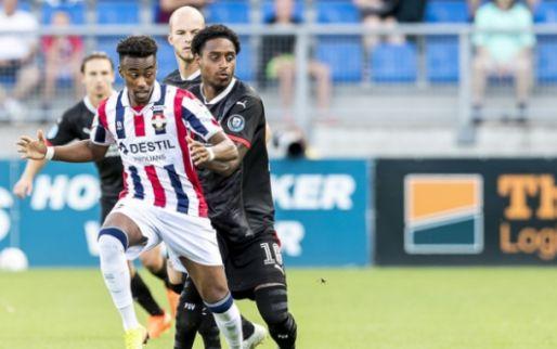 Transfernieuws Standard Luik