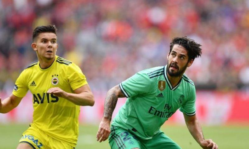 Afbeelding: 'Kadioglu moet nu kiezen tussen Oranje en Turkije na oproep van bondscoach'