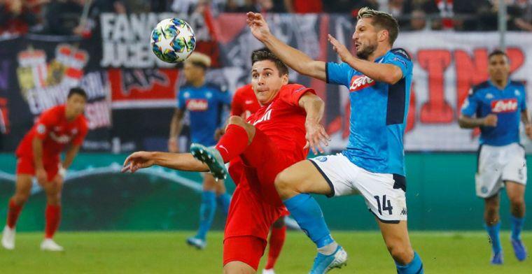Ajax-delegatie bij Salzburg blikt terug: 'De speelstijl van Ajax is uniek'