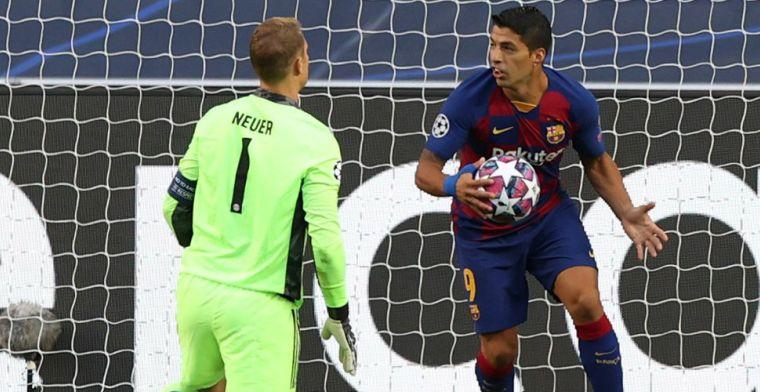 Als FC Barcelona van mij af wil, dan moeten ze mij dat zeggen
