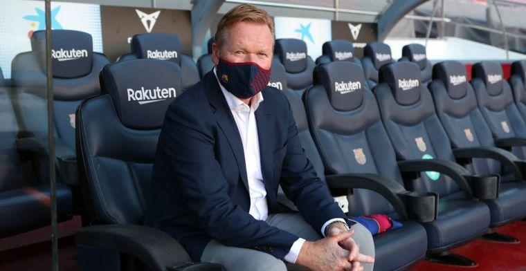 Koeman neemt 'een van beste veldtrainers Europa' mee: 'Bij Ajax fenomenaal gedaan'