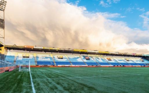 Afbeelding: 'PEC Zwolle heeft gewenste spits binnen en laat Van Crooij met verlies gaan'