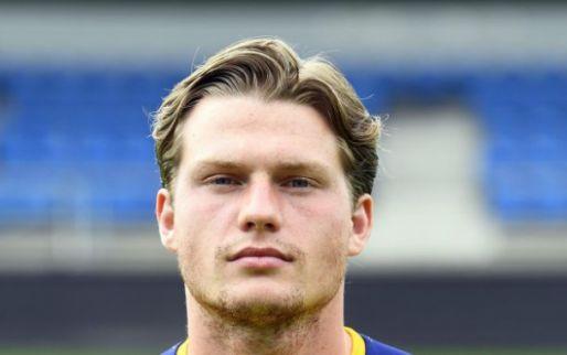 Afbeelding: OFFICIEEL: Foulon (Waasland-Beveren) heeft droomtransfer naar Serie A beet