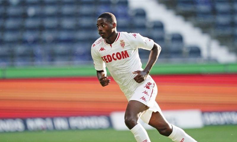 Afbeelding: Musaba verlaat AS Monaco kort na transfer en wordt een seizoen verhuurd